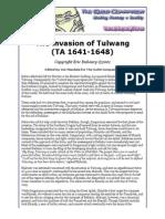 GC_2001_11_Bellakar 1641-1648 the Invasion of Tulwang