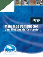 Manual Bloques Concreto