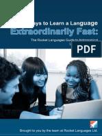 Genki Japan Language Fast Guide