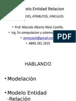 Tesci Modelo Entidad Relacion Abr 2015