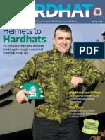 Hard Hat - Spring 2015