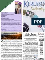 Kerusso Vol4 Issue1(Jan2015)