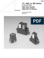 Solenoides Ss Series Parker