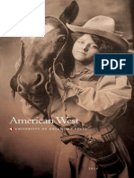 2015 American West catalog