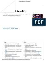 Computer Networking - Computer Networks