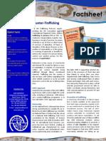 Counter Trafficking Factsheet