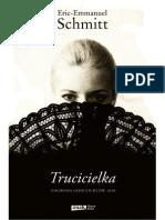 Eric-Emmanuel Schmitt - Trucicielka i Inne Opowiadania