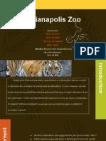 indianapolis zoo final presentation