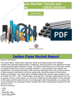 Indian Pipes Market