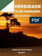 Biodiversidade Do Delta Do Parnaíba - Litoral Piauiense (Versão Compacta)