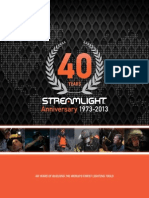 2013 Streamlight