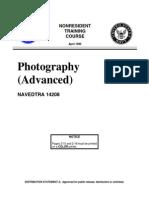 Photography, Advanced