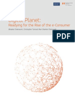 DigitalPlanet- Readying for the Rise of the e-Consumer