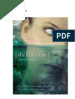 Oliver Lauren - Delirium