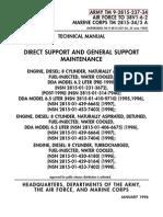 Hummer [H1] (92-98) ArmyTM