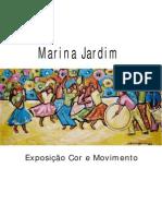 Catalogo Marina Jardim