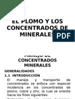 MANEJO DE CONCENTRADOS MINERALES.pptx
