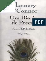 Flannery O'Connor - Um diário de preces.pdf