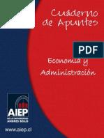 INT117 - Economia y Administracion