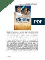 D.J. Manly - Serie Los Russos 01 - Los Russos