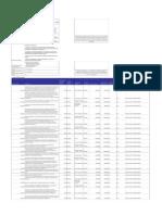 Plan Contractual 2014