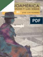 Ciudades Latinoamericanas. Romero.