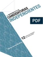 Candidaturas-Indepenedientes