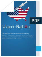 deliberation booklet vacci-nation