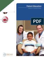 Patient Education Overview