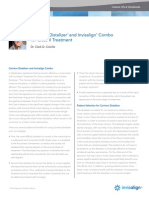 Carriere Distalizer Invisalign Article