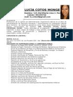 Curriculo Lucia Cotos- EXP.doc