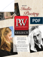 PW Select April 2015