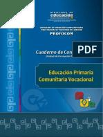 Cuaderno Educacion Primaria (1)