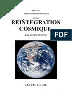 Réintégration Cosmique 01 Réintégration Cosmique Jan Val Ellam yjs.doc