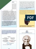 Brochure Día Nacional de la Ética Ciudadana
