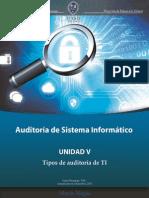 material  de  auditoria
