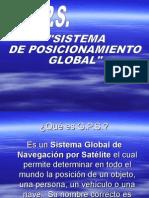 Presentacion Gps Johnnatha Veliz