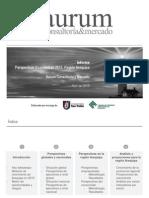 Perspectivas Económicas 2015, Región Arequipa_Abril 2015