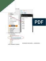 Tutorial Database SQLite