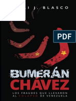 Bumeran Chavez_ Los Fraudes Que - Emili Blasco