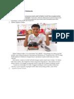 10 Anak Berprestasi Indonesia