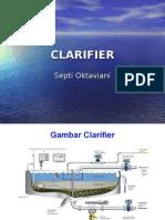 Clarifier Slide