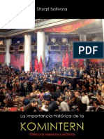 Shyqri Ballvora; La importancia histórica de la Komintern, 1984.pdf