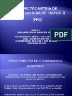 04 - Espectrometría FRX