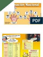 calendario vacunacion 2011
