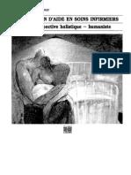 La Relation d'Aide en Soins Infirmiers - Chalifour