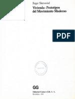 Bpxo Architecture eBook Roger Sherwood Vivienda. Prototipos Del Movimiento Moderno