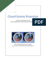 Closed System Protection Handbook