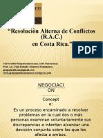 (194771435) Resolucionalternadeconflictosr a Cencostarica 120719151216 Phpapp02