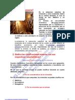 La Mineria y Sus Clasificaciones